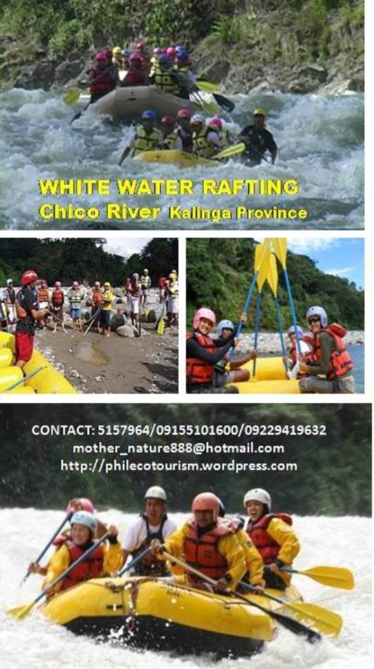 WaterRafting
