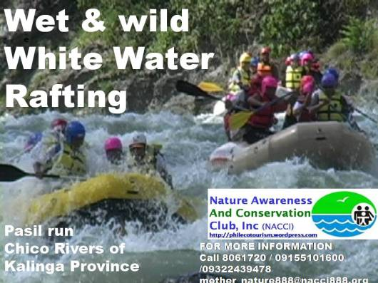 WaterRafting2012