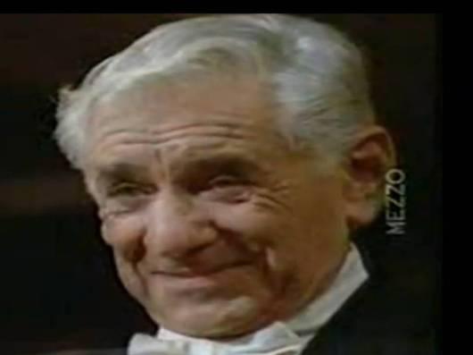 Lenny Bernstein